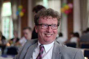 1. Vorsitzender Arndt Schottmann